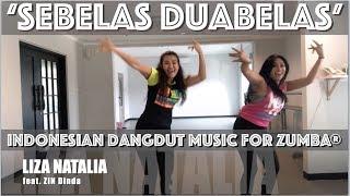 Download Lagu Sebelas Duabelas || Liza Natalia || Choreo Senam || Indonesian Dangdut mp3