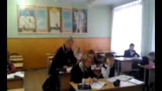 видео урок на тему график функции