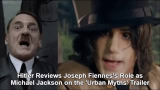 Hitler Reviews Joseph Fiennes