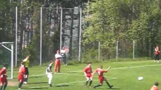 TSV Homburg - TSV Neuhuetten3