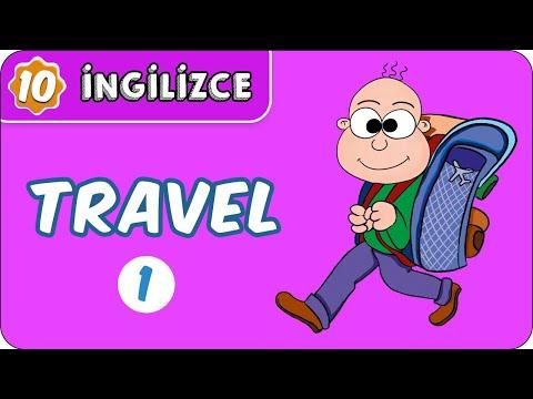 Travel-1 | 10. Sınıf İngilizce