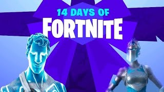 14 Days Of Fortnite New Skins, Rewards, And Challenges
