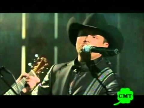 John Anderson and Big & Rich- Holy Water