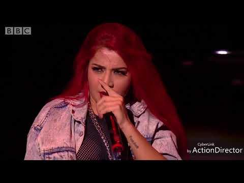 Jasmine Sandlas - Yaar Naa Miley (Asian Network Live 2018)