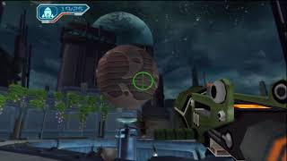 Ratchet and Clank : Going Commando -67- Try to Sleep
