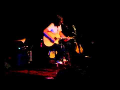 Burden In My Hand -  Chris Cornell live at CenterStage (Atlanta GA)
