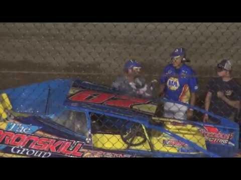 Brewerton Speedway (8/19/16) Recap