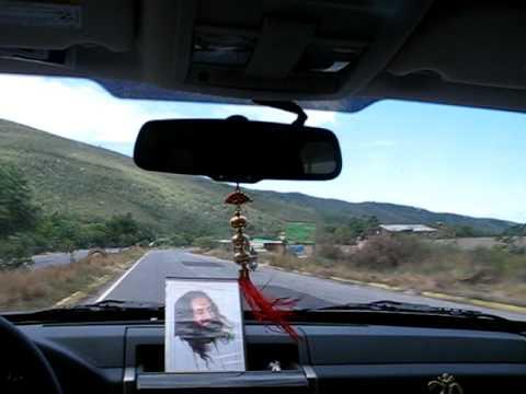 Road to Cumaná: Meshika in Venezuela