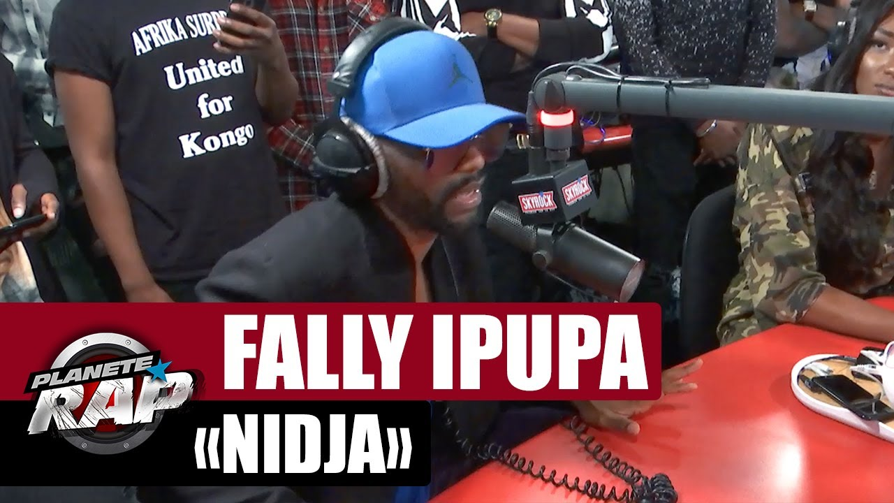 IPUPA TÉLÉCHARGER GRATUIT DONDWA FALLY TO