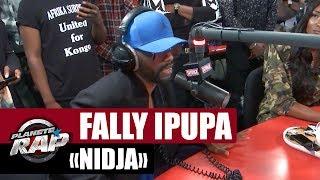 """Gambar cover Fally Ipupa """"Nidja"""" Feat. R. Kelly #PlanèteRap"""