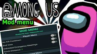 Among us Mod menu Tutorial (free skin,pet,more hats and others)