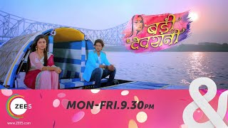 Badii Devrani - Kolkata Song