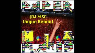 M.I.A.- Paper Planes (DJ MSC Vogue Remix) *FREE DOWNLOAD*