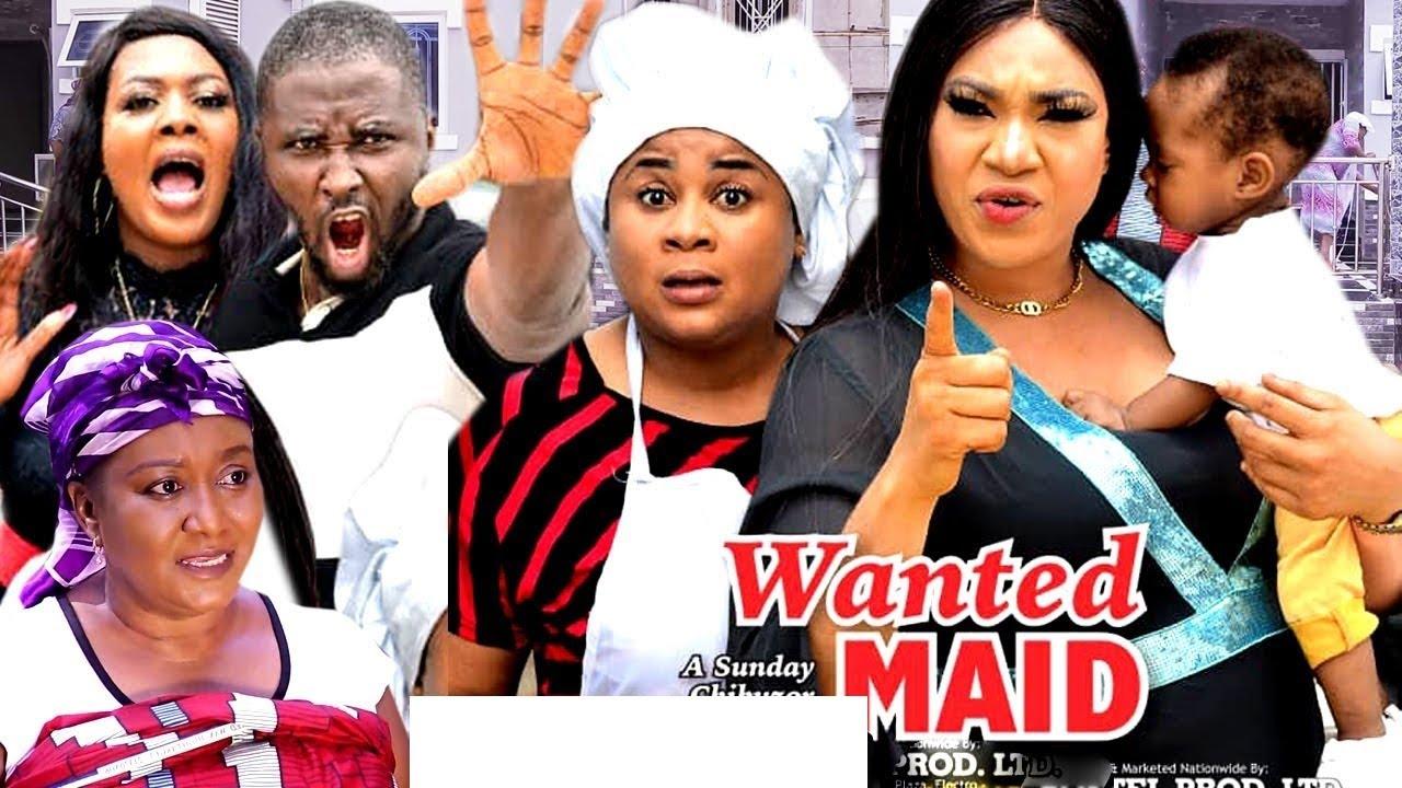 Download WANTED MAID SEASON 3&4 NEW TRENDING MOVIE (Uju Okoli/ Onny Micheal) 2021 LATEST NIGERIAN MOVIE