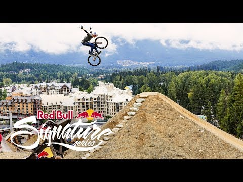 Red Bull Signature Series - Joyride 2015 FULL TV EPISODE