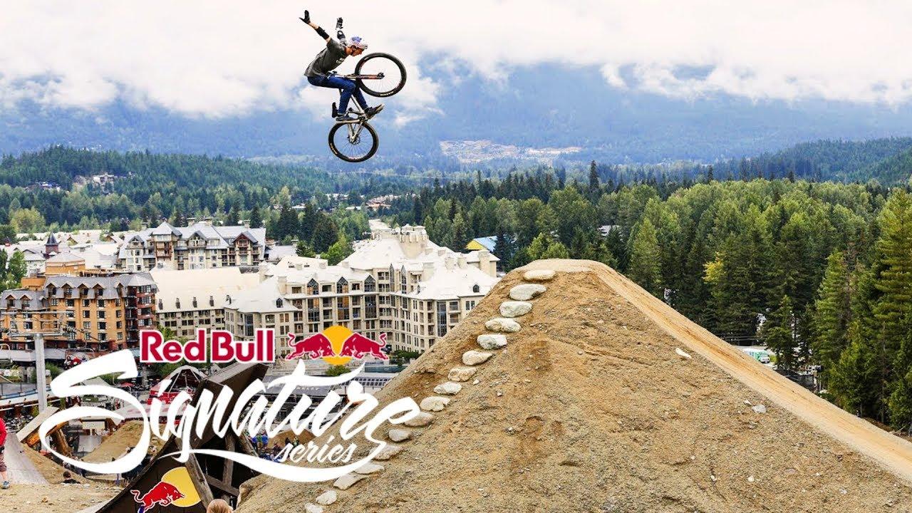 Red Bull Signature Series - Joyride 2015 FULL TV EPISODE