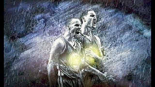 The Splash Brothers I Curry I Thompson I The Best Highlights I