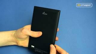 Видео обзор электронной книги Sony PRS-T2 от Сотмаркета(Купить Sony PRS-T2 и узнать дополнительную информацию можно на сайте магазина: http://www.sotmarket.ru/product/sony-prs-t2.html Sony..., 2013-04-29T13:07:34.000Z)