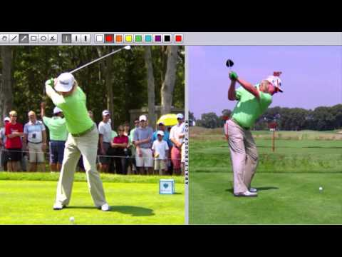 Charley Hoffman - Slow Motion Impact Analysis