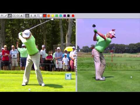 Charley Hoffman - Slow Motion Impact Analysis