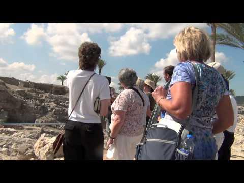 Mount Megiddo 5