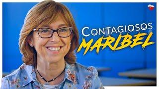 CONTAGIOSOS #5 | MARIBEL | Descubrimos la preciosa labor de los PROFESORES DE RELIGIÓN