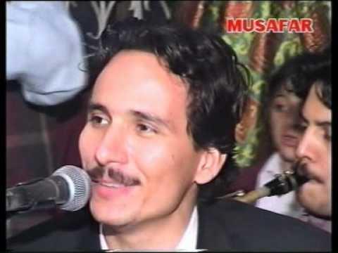 Baryalai Samadi remix Oh bacha Nazi nazi Jalalabad Nangarhar