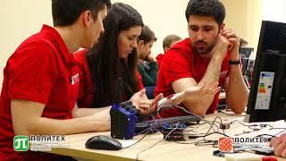 Институт передовых производственных технологий - современное инженерное образование