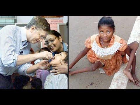 Bill Gates Indien Tote Kinder