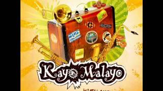 Kayo Malayo - Welcome to Catalonia