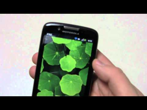 Motorola Atrix 2 Review Part 1