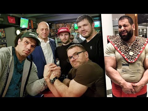 Как дела у Дениса Цыпленкова и кто стал анти-героем турнира TOP-8?