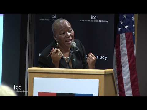 Tebelelo Mazile Seretse, Ambassador of Botswana to the United States
