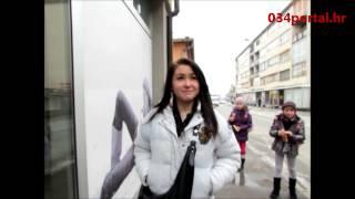 034TV - Redaljka V