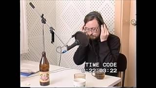 �������� ���� Егор Летов. Интервью для Авторадио, Ижевск, 18 декабря 1999 года ������