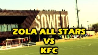 Soweto-All-Stars-vs-KFC-Soweto-Nike-Centre-Skills-Part-I-July-2015