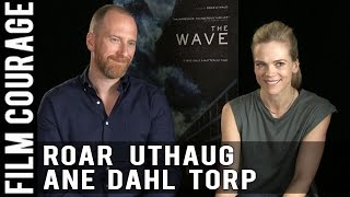 ane Dahl Torp interview