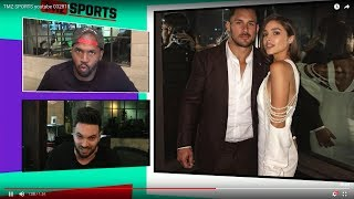 Danny Amendola and Olivia Culpo Break Up After 2 Years | TMZ Sports