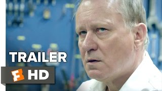 In Order of Disappearance Official Trailer 1 (2016) - Stellan Skarsgård Movie