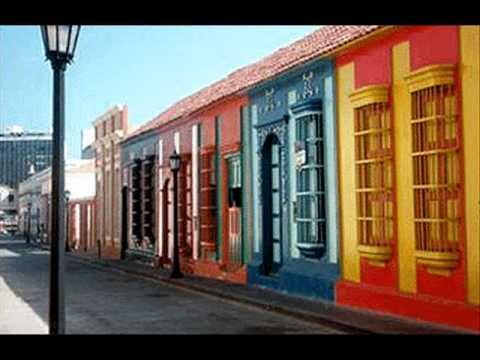 Los Casinos de Maracaibo - La Gorda y La Flaca - Canta: Chico Carvajal