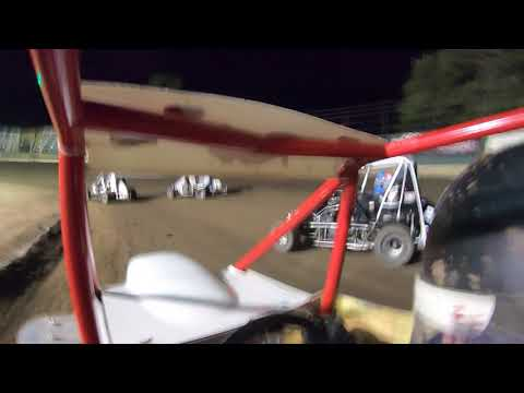 Port City Raceway 8-16-19 Masters A-Feature - ROB