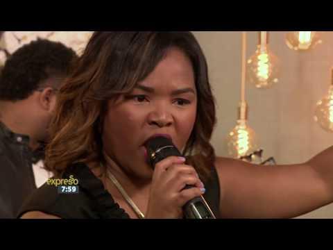 Elwira Standili performs