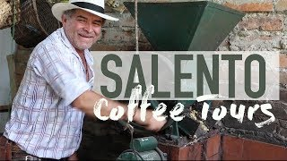Coffee Tours in Zona Café | Salento, Colombia