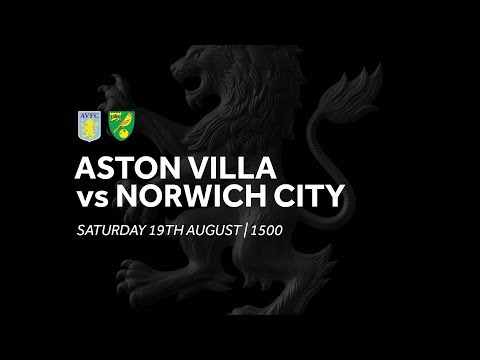 Aston Villa 4-2 Norwich City: Extended highlights