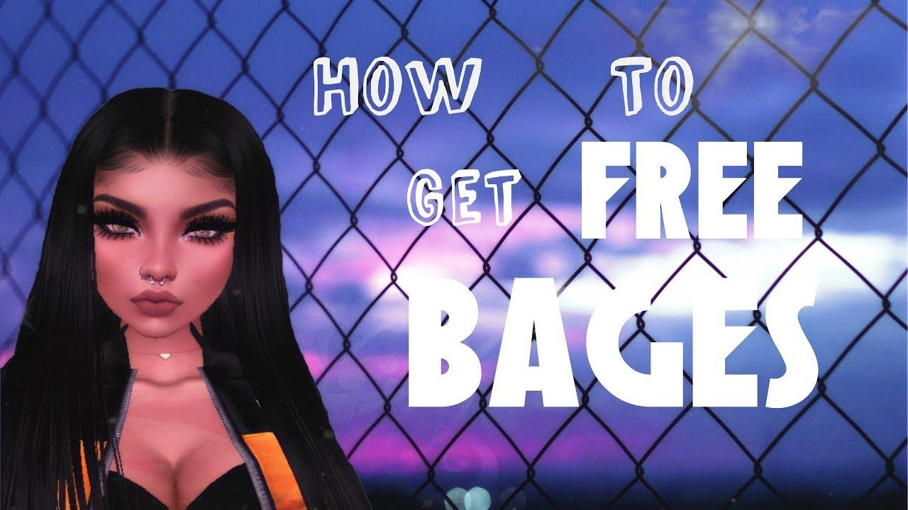 Free Halloween Badges Imvu 2020 HOW TO GET FREE BADGES ON IMVU 2018   YouTube