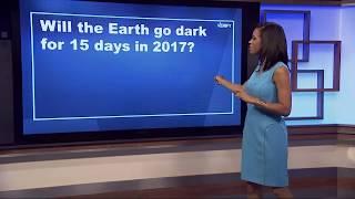 VERIFY: Does Earth go dark on Nov. 15?