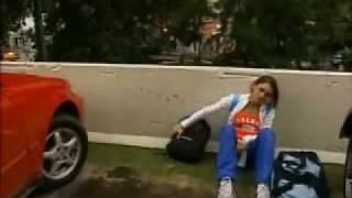 Roberta salva a Lujan, de que la vayan a robar - Rebelde - RBD