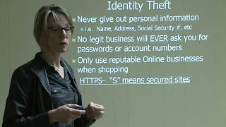 2017 BCS Internet Safety Presentation