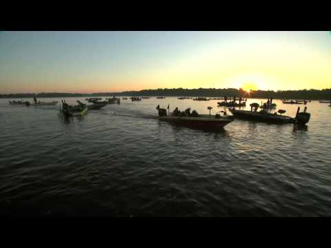 Walmart FLW Tour Preview