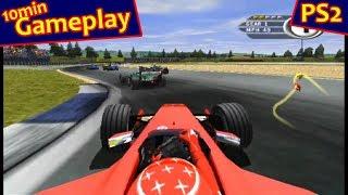F1 2001 ... (PS2)